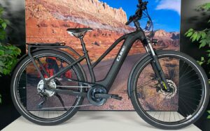 Cube Touring Hybrid Pro 625Wh 2021 Dames
