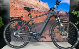 Cube Touring Hybrid ONE 500Wh 2021