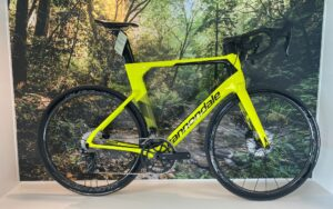 Cannondale SystemSix Dura Ace 58 cm 2019